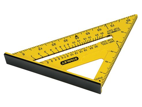 Stanley Dual Colour Quick Square 300mm (12in)