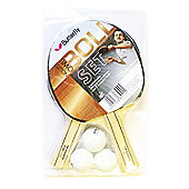 Butterfly Timo Boll 2 Player set