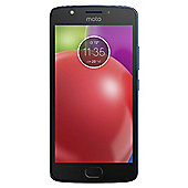 Tesco Mobile Motorola Moto E4 - Oxford Blue