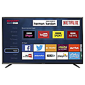 Sharp 32 Inch LC-32CHG6021K  Smart HD Ready LED TV with Freeview HD