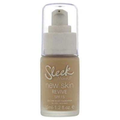 Sleek Makeup New Skin Revive Foundation Praline 35Ml