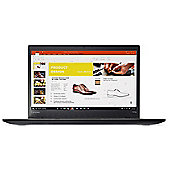 "Lenovo T470 14"" Intel Core i5 8GB RAM 256GB SSD Windows 10 Pro Slim Laptop Black"