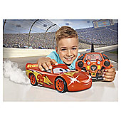 CARS 3 RC 1:16 WHEEL SPIN MCQUEEN