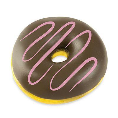 Soft'n Slo Squishies Series 1 Original Sweet Shop - Brown Doughnut