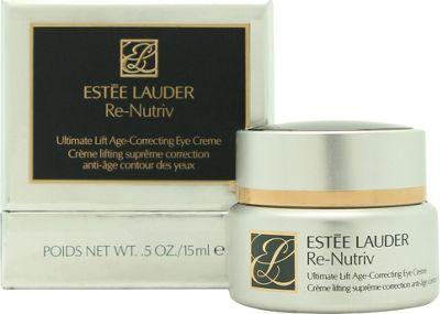 Estee Lauder Re-Nutriv Ultimate Lift Age-Correcting Eye Cream 15ml