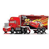 Disney Cars 3 RC Turbo Racer Mack Truck 1:24