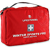 Winter Sports Pro First Aid Kit - Manufactured to European quality standards -