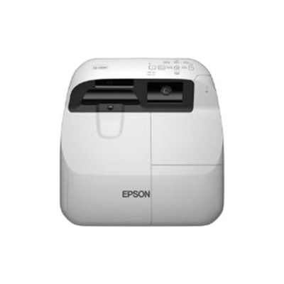 Epson EB-1400Wi 3LCD Short Throw Projector
