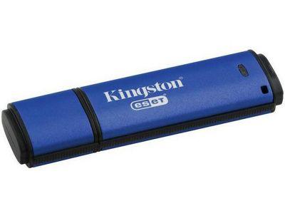Kingston DataTraveler Vault Privacy 3.0 USB 16 GB Pen Drive