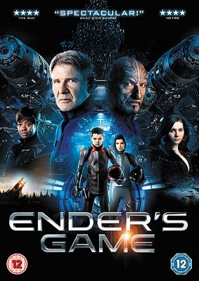 Enders Gamed