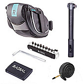 Radial Bike Accessories Starter Bundle