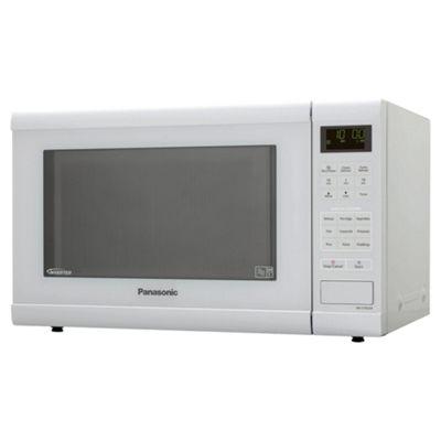 Panasonic NN-ST452WBPQ Solo Microwave, 32L - White