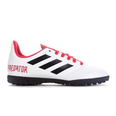 adidas Predator Tango TF Turf Kids Football Boot Trainer Shoe Cold Blooded - UK 10