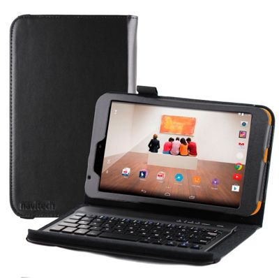 Bluetooth Keyboard Case For Hudl2