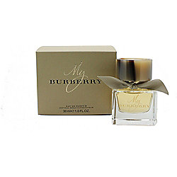 Burberry My Burberry Eau de Parfum (EDP) 30ml Spray For Women