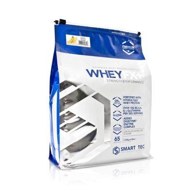 Smart-Tec WheyFX+ 2.145kg - Banana Milkshake