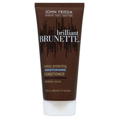 Jf Brilliant Brunette Mst Conditioner 50Ml