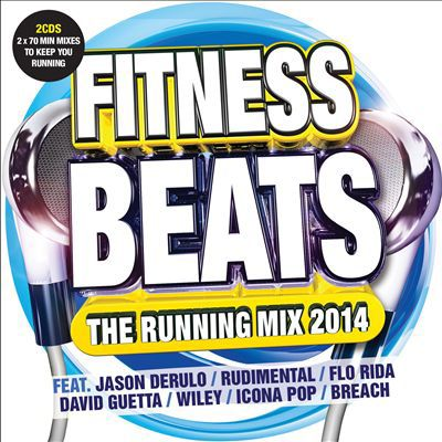 Fitness Beats - The Running Mix 2014