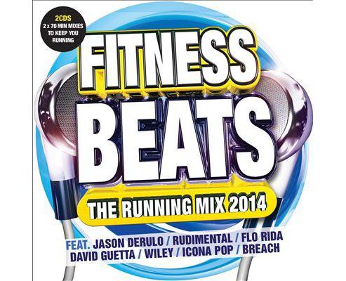 Fitness Beats - The Running Mix 2014