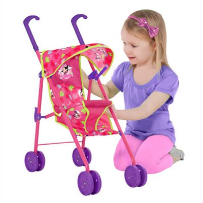 Minnie Mouse Buggy