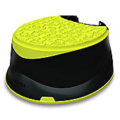 Beaba Ergonomic Potty Step Booster Black & Green