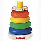 FISHER PRICE Rainbow Pyramid