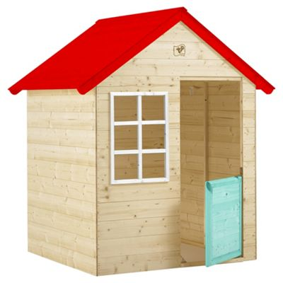 TP Stable Cottage Wooden Playhouse