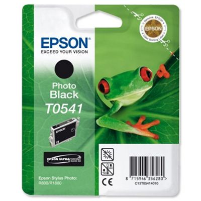 EPSON STYPHOTO R800 BLACK Same day shipping before 200pm Ships from a VAT Reg Company