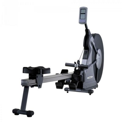 Vision Fitness AR700 Air Rowing Machine