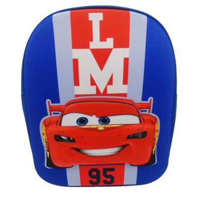 Disney Cars 'Lightning McQueen 95' 3D EVA Backpack