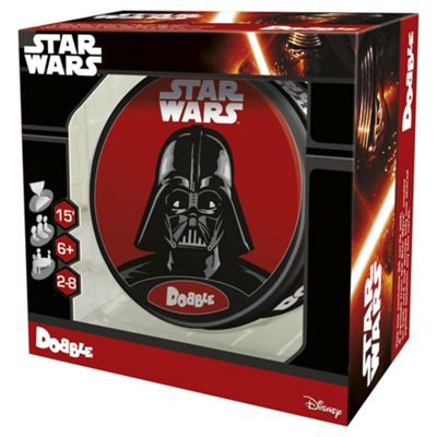 Star Wars Dobble Game