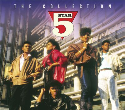 The Collection - Five Star
