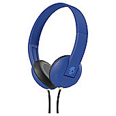 Skullcandy Uproar On Ear Headphones with TapTech technology Ill Blue
