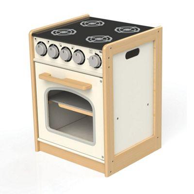 Tidlo Wooden Cooker - Play Kitchen Accessories