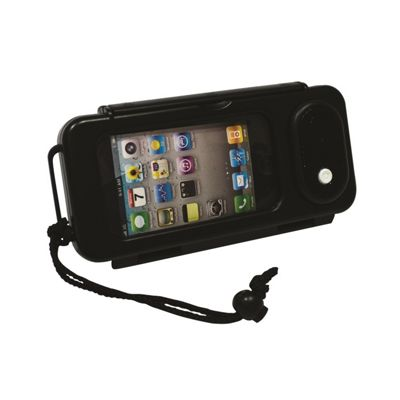 Yellowstone Waterproof Phone and Speaker Case