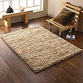 Lakeland Kensington Beige 150x210 Wool cm Rug