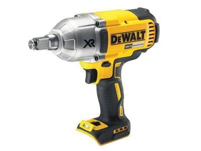 DEWALT DCF899HN XR Brushless Hog Ring High Torque Impact Wrench 18 Volt Bare Unit DEWDCF899HN