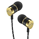 House of Marley Uplift Earphones (Grand with one-button Microphone )