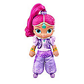 "Shimmer and Shine DGM06 ""Talk and Sing"" Shimmer Doll"