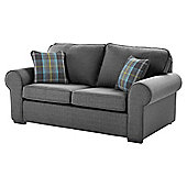 Earley Medium Sofa, Dark Grey