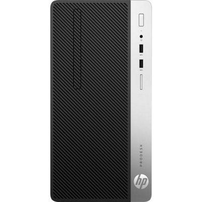 HP ProDesk 400 G4 Intel Core i5 500GB Windows 10 Pro Integrated Graphics