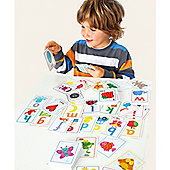ELC My Complete Learning Pack