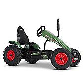 Pedal Go Kart - Green Off Road Go Kart - BERG Fendt BFR-3