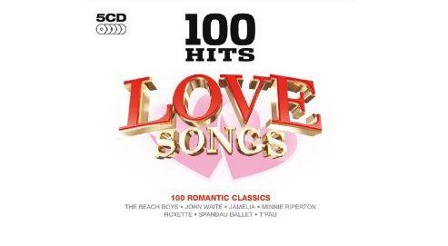 100 Hits Love Songs