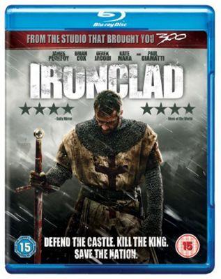 Ironclad (Bd/S)