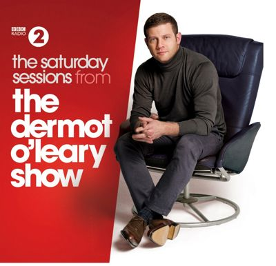 Dermot O'Leary Saturday Sessions 2014 (3Cd)