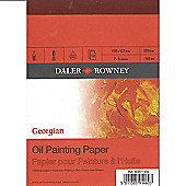 Georgian Oil Pads