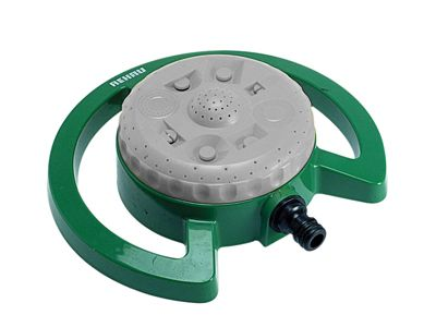 Rehau 8 Way Adjustable Static Sprinkler