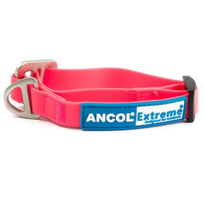 Ancol Pink Extreme Collar - Small