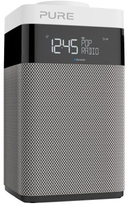 Pure Pop Midi DAB/FM Radio with Bluetooth